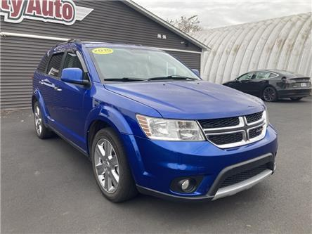 2015 Dodge Journey R/T (Stk: -) in Sussex - Image 1 of 27