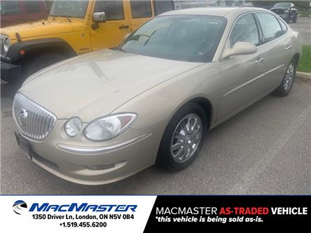 2009 Buick Allure CXL (Stk: 21P134) in London - Image 1 of 5