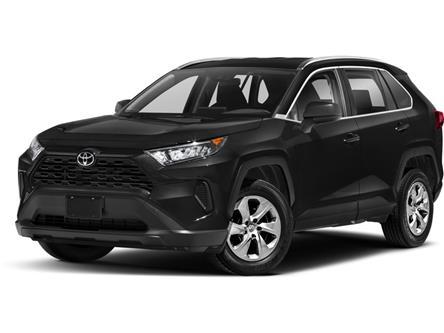 2021 Toyota RAV4 LE (Stk: INCOMING) in Sarnia - Image 1 of 8