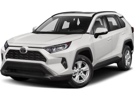 2021 Toyota RAV4 XLE (Stk: INCOMING) in Sarnia - Image 1 of 13