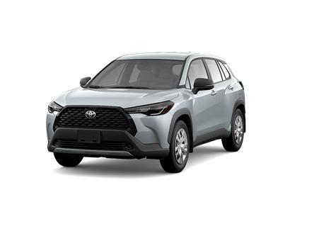 2022 Toyota Corolla Cross L (Stk: INCOMING) in Sarnia - Image 1 of 9