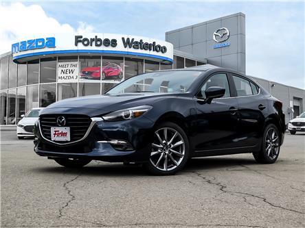 2018 Mazda Mazda3 GT (Stk: L2577) in Waterloo - Image 1 of 24