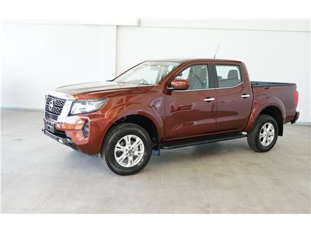 2022 Nissan Frontier  (Stk: N01998 ) in Canefield - Image 1 of 8