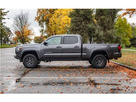 2020 Toyota Tacoma Base (Stk: DD0102) in Vancouver - Image 1 of 16