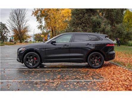 2019 Jaguar F-PACE S (Stk: DD0094) in Vancouver - Image 1 of 19