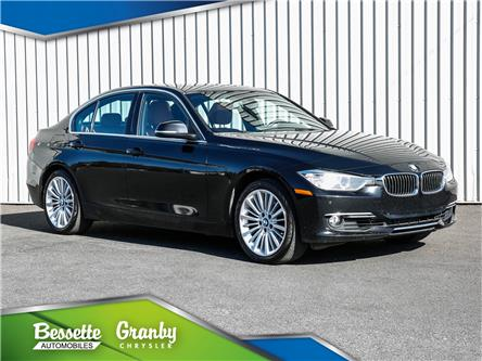 2015 BMW 328i xDrive (Stk: 21-67A) in Cowansville - Image 1 of 31