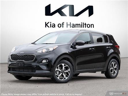 2022 Kia Sportage LX (Stk: SP22047) in Hamilton - Image 1 of 23