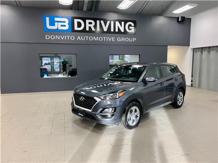 2019 Hyundai Tucson Essential w/Safety Package (Stk: ) in Winnipeg - Image 1 of 19