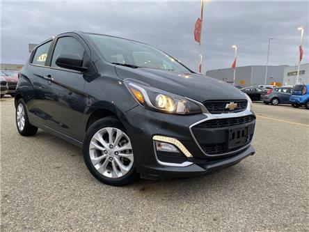 2019 Chevrolet Spark 1LT CVT (Stk: P5051A) in Saskatoon - Image 1 of 9