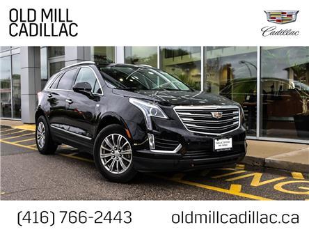 2017 Cadillac XT5 Luxury (Stk: 316240U) in Toronto - Image 1 of 25