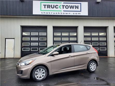 2013 Hyundai Accent GL (Stk: T0649) in Smiths Falls - Image 1 of 19