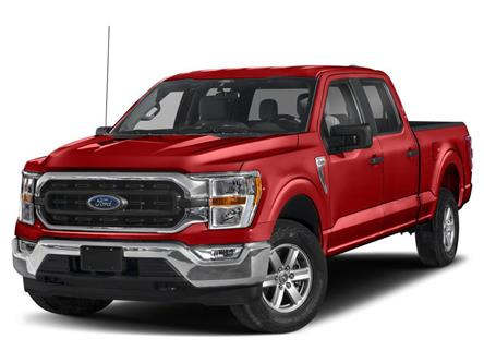 2021 Ford F-150 XLT (Stk: W1001) in Barrie - Image 1 of 9