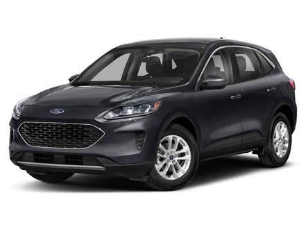 2021 Ford Escape SE Hybrid (Stk: 21374) in Perth - Image 1 of 9