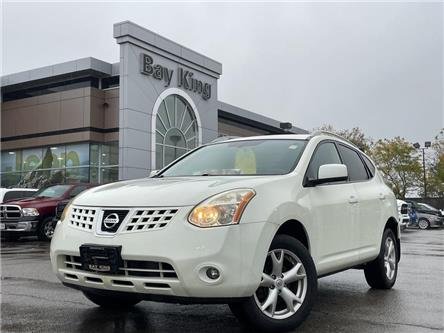 2008 Nissan Rogue SL (Stk: 47403338A) in Hamilton - Image 1 of 19
