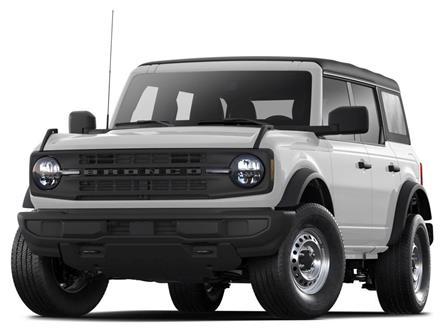 2021 Ford Bronco  (Stk: 21B9159) in Toronto - Image 1 of 3