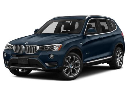 2017 BMW X3 xDrive28i (Stk: T029545A) in Oakville - Image 1 of 10