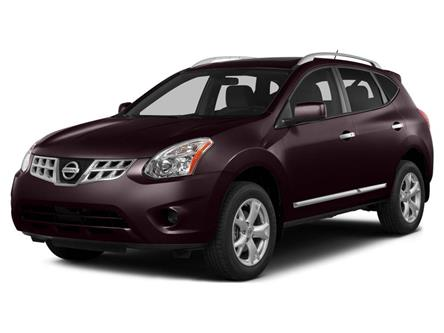2013 Nissan Rogue  (Stk: T21281A) in Kamloops - Image 1 of 10