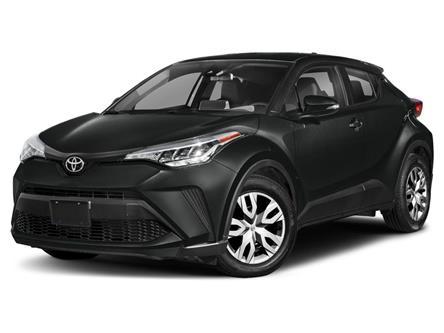 2021 Toyota C-HR XLE Premium (Stk: 21HR996) in Georgetown - Image 1 of 9