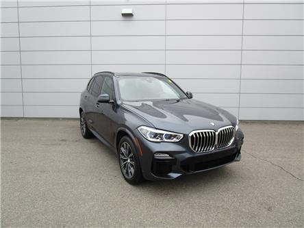 2019 BMW X5 xDrive40i (Stk: 2200191) in Regina - Image 1 of 33