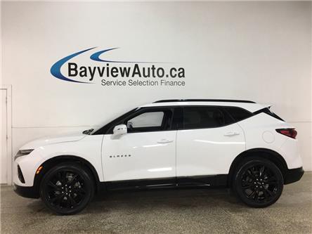 2019 Chevrolet Blazer RS (Stk: 38351WA) in Belleville - Image 1 of 30