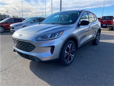 2021 Ford Escape SE (Stk: M-1608) in Calgary - Image 1 of 6