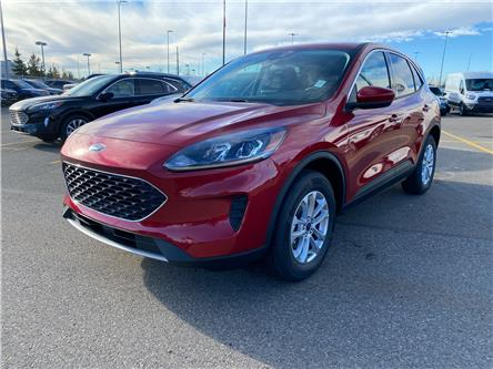 2021 Ford Escape SE (Stk: M-1610) in Calgary - Image 1 of 6