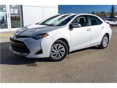 2019 Toyota Corolla LE (Stk: P21-216) in Edson - Image 1 of 16