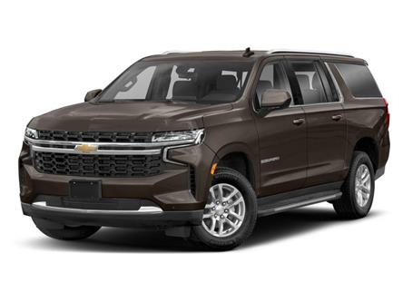 2021 Chevrolet Suburban LS (Stk: 479360) in Goderich - Image 1 of 9