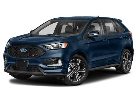 2021 Ford Edge ST (Stk: 21T793) in Midland - Image 1 of 9