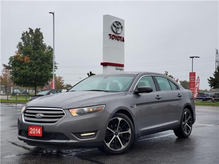 2014 Ford Taurus SEL (Stk: P2793A) in Bowmanville - Image 1 of 27
