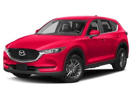 2017 Mazda CX-5 GS (Stk: 03459P) in Owen Sound - Image 1 of 9