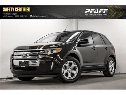 2013 Ford Edge SEL (Stk: 20467) in Newmarket - Image 1 of 22