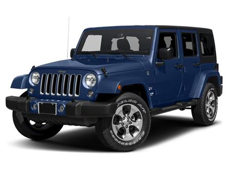 2013 Jeep Wrangler Unlimited Sahara (Stk: S01238AA) in Guelph - Image 1 of 9