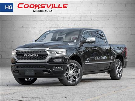 2022 RAM 1500 Limited (Stk: NN127549) in Mississauga - Image 1 of 23