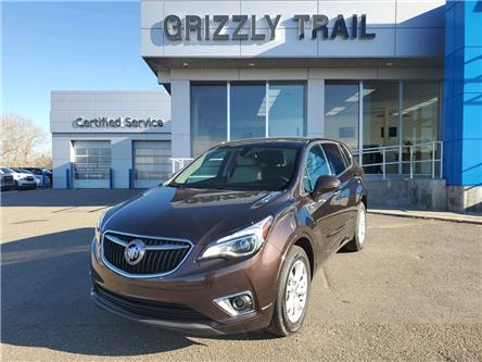2020 Buick Envision Preferred (Stk: 61103) in Barrhead - Image 1 of 16
