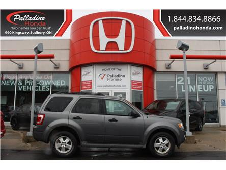 2010 Ford Escape XLT Automatic (Stk: BC0236W) in Greater Sudbury - Image 1 of 24