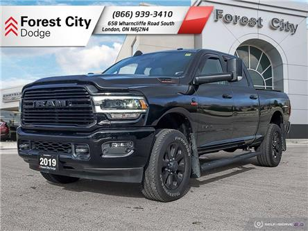 2019 RAM 2500 Big Horn (Stk: 20-R099A) in London - Image 1 of 22