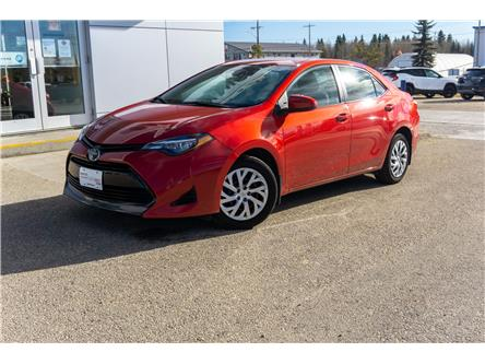 2019 Toyota Corolla LE (Stk: P21-215) in Edson - Image 1 of 15