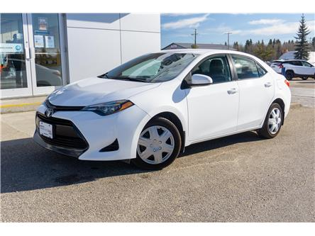 2019 Toyota Corolla LE (Stk: P21-217) in Edson - Image 1 of 16