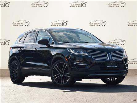 2017 Lincoln MKC Reserve (Stk: KZD207A) in Waterloo - Image 1 of 28