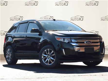 2013 Ford Edge Limited (Stk: LP1302AZ) in Waterloo - Image 1 of 26