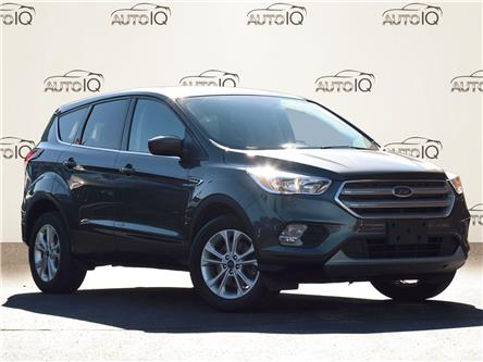 2019 Ford Escape SE (Stk: LP1320) in Waterloo - Image 1 of 29
