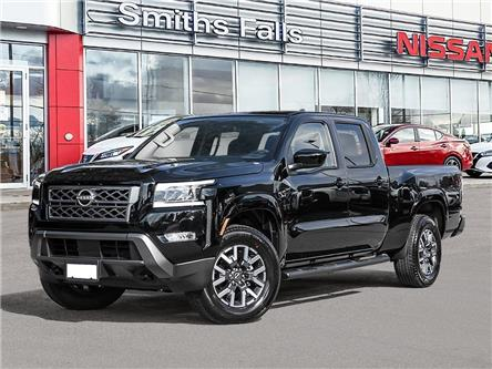 2022 Nissan Frontier SV (Stk: 22-015) in Smiths Falls - Image 1 of 23