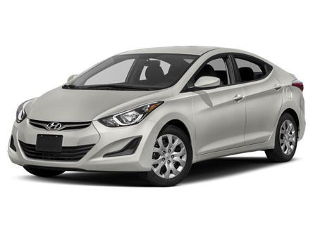 2014 Hyundai Elantra  (Stk: 2138611) in Regina - Image 1 of 9