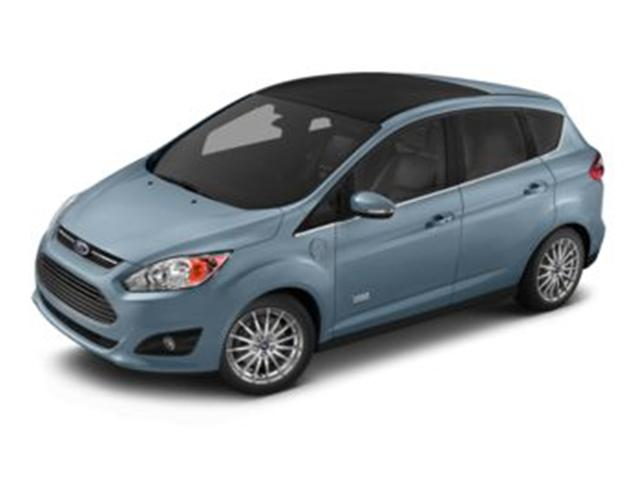 2013 Ford C-Max Hybrid SE (Stk: CHUCKY) in Toronto, Ajax, Pickering - Image 1 of 1