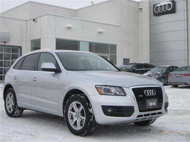 2009 Audi Q5 3.2 Premium (Stk: a104) in Toronto, Ajax, Pickering - Image 1 of 1