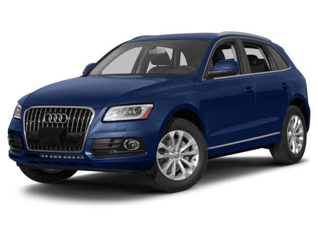 2014 Audi Q5 2.0 8sp Tiptronic Progressiv (Stk: 5801) in Hamilton - Image 1 of 1
