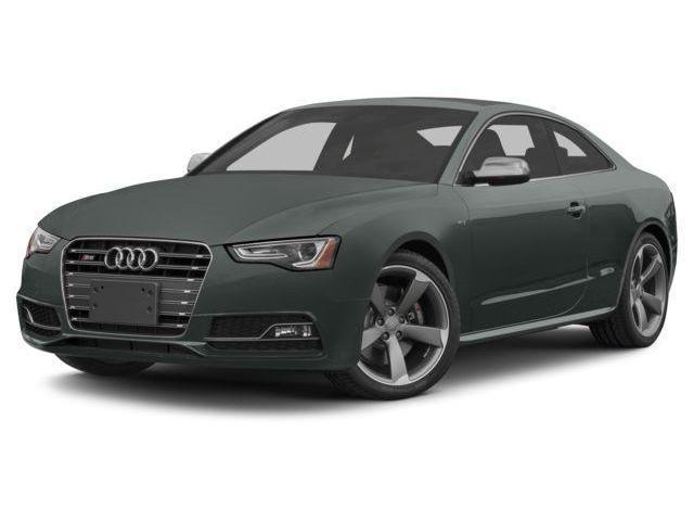 2015 Audi S5 3.0T Progressiv quattro 7sp S tronic Cpe (Stk: 6169) in Hamilton - Image 1 of 1