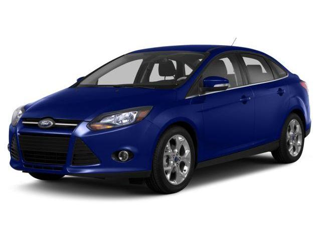2013 Ford Focus  (Stk: FC30303) in Brantford - Image 1 of 1