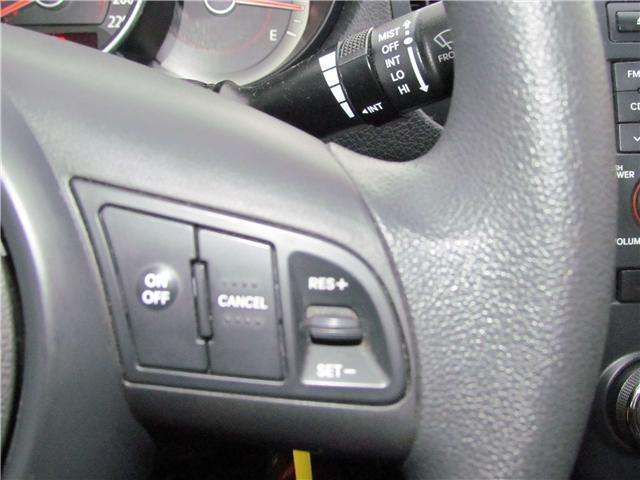 2010 Kia Forte 2.0L EX (Stk: E107A) in Bracebridge - Image 7 of 20